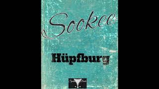 Sookee-Hüpfburg