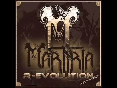 Martiria - The Viol and the Abyss