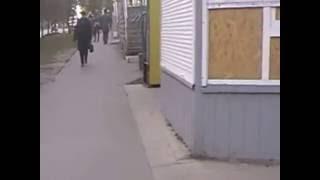 Чугуев   октябрь Украина  Chuguev Ukraine in October