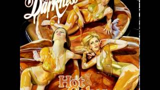 The Darkness - Forbidden Love