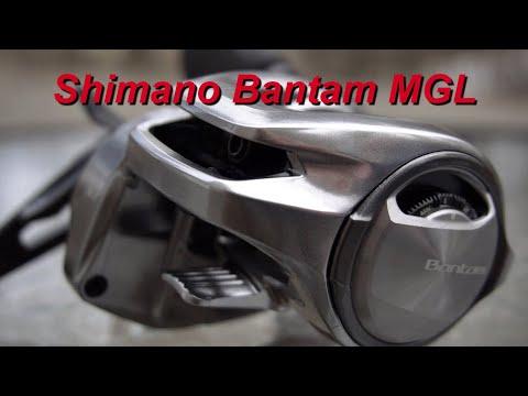 Тестируем катушку Shimano Bantam MGL. Дальность заброса различных типов приманок./
