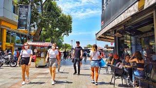 Walking Reopened Istanbul | Streets of Kadıköy 2020