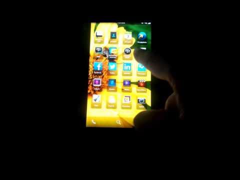 BlackBerry Z30 i system BlackBerry 10- szybkie omówienie i podstawy