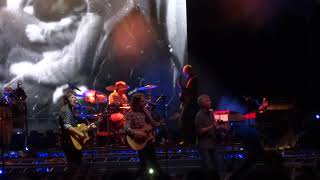 The wedding & The place where the rivers run - Runrig - Stuttgart 08.06.2018
