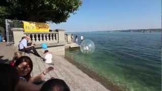 Seenachtsfest 2012 Konstanz - Highlights