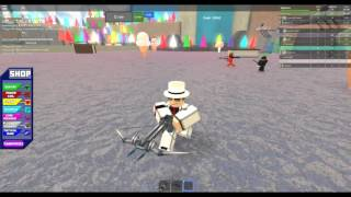 [ROBLOX: Candy Warfare Tycoon] - Lets Play Ep 2 - Server Raids!