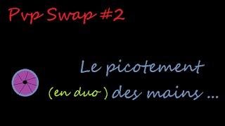 Minecraft : #2 PvpSwap Le Picotement des mains ..