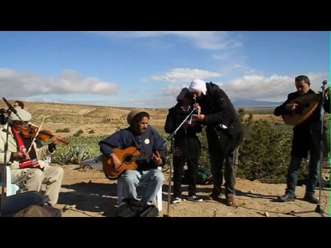 Upstaging jihad in Tunisia's impoverished mountains