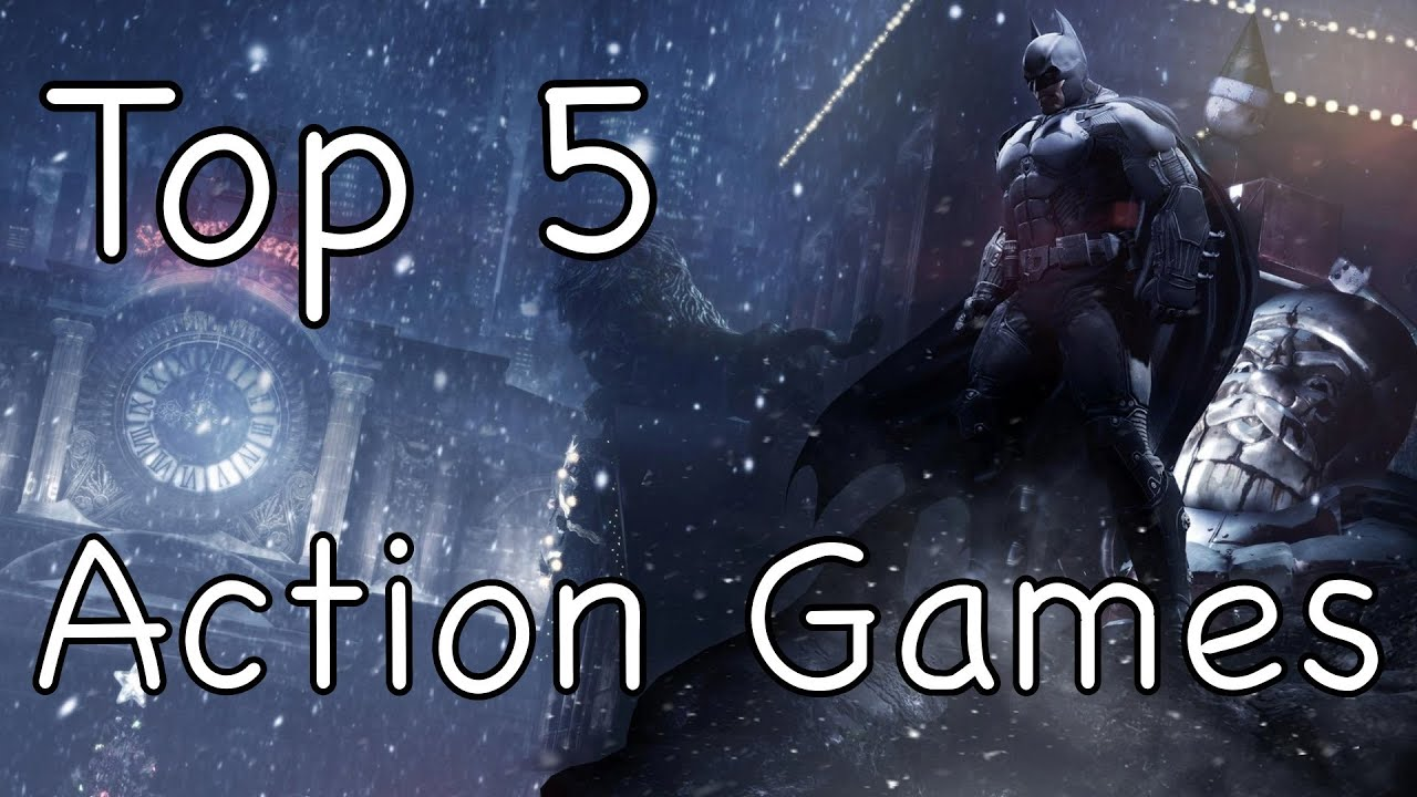 My top 5 third person action games of 2013 ranked by combat youtube publicscrutiny Images