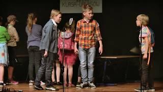 Szkoła z marzeń - spektakl STE - 18.06.2017