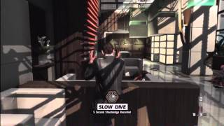Max Payne 3 1st Mission Hard Walkthrough Free aim