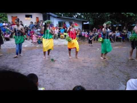 kapingamarangi hula dance