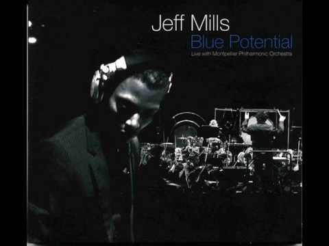 Jeff Mills-Daylight