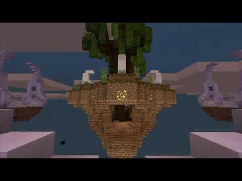Minecraft PE map - SG SkyWars  MCPE map  Download Mcworld
