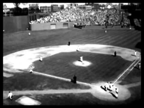 Baseball All Star Game 1948