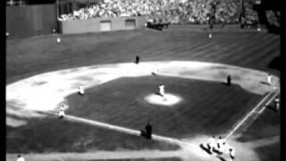 Baseball All Star Game 1948