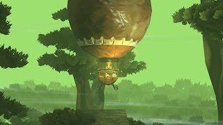 The Sacred Grove - LittleBigPlanet 3 LBP3 PS4