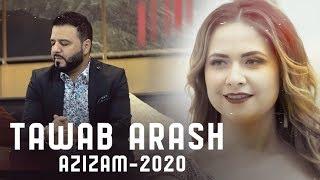 Tawab Arash - Azizam (Клипхои Афгони 2020)