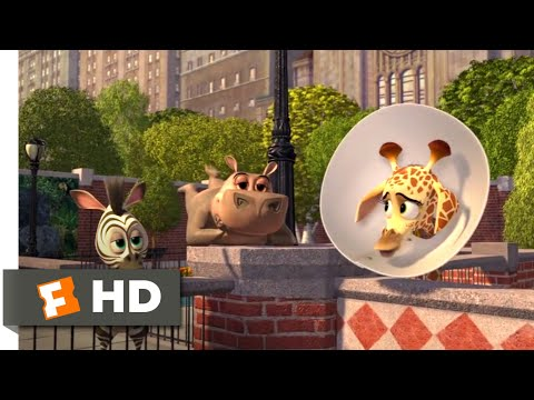 madagascar:-escape-2-africa-(2008)---baby-alex-goes-to-new-york-scene-(1/10)-|-movieclips