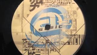 Dj Scott Black - Jazz Tornado   ( Full Mix ) 1999