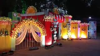 Wifievent patna yesterday work  FLOWER DECORATION IN PATNA GOLF CLUB ,PLZZ CONTACT