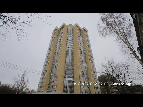 (1414) 2к. кв. по ул. Белореченская, 21, г. Екатеринбург