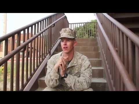 Urban Warfare Training, Part 2 -- A unit's identity
