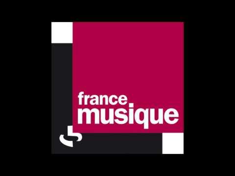 France Musique présente King Of Ragtime - Alex Dutilh
