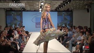 MIROGLIO TEXTILE Maredimoda Beachwear Maredamare 2015 Florence - Fashion Channel