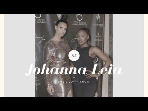 Akisha Lockhart s Bringing Up Ballers Johanna Leia