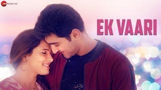 Ek Vaari Official Music | Jeetu Gaur | Jitendra Vishwakarma
