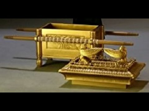Company Mocking God, Plan 2 Build MILLIONS Of EXACT Replicas Of The Ark Of The Covenant 4 Ur House.