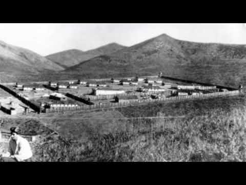 Вернон Кресс.Зекамерон XX века.Часть 1-ая.