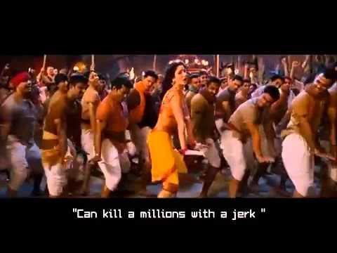 Top Bollywood Hit songs 2012