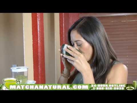 organic green tea powder place order 1 800 515 5035