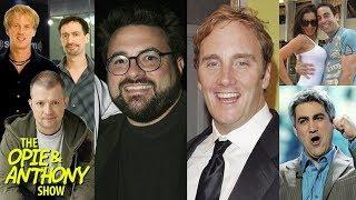 Opie & Anthony - Kevin Smith & Jay Mohr