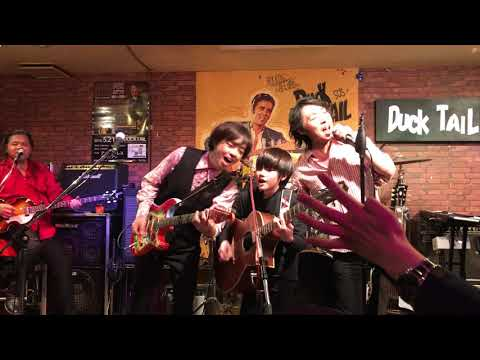 The Beatles Night vol.3  3rd Stage :  Encore Song『Hey Jude』〜『Can't Buy Me Love』