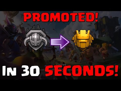 Clash of Clans - Most epic glitch EVER!! 2000 cup offer?