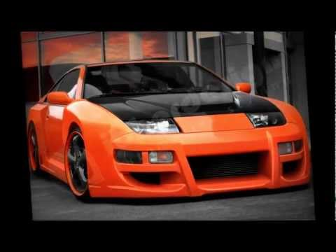 Top Street Racing Cars D Youtube