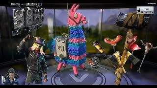 New Heroes Weapons and Trap Fortnite Save the World + OPENING 10 CALL CHACHI