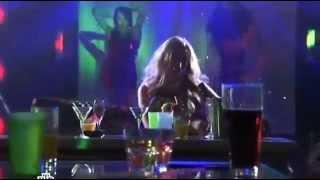 НАДЕЖДА ДОСМАГАМБЕТОВА танцует .Сериал Карпов 26 и 27 серия нтв