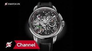 Top siêu phẩm đồng hồ Tourbillon đình đám ( Phần 1 ) Đã từ lâu tính...