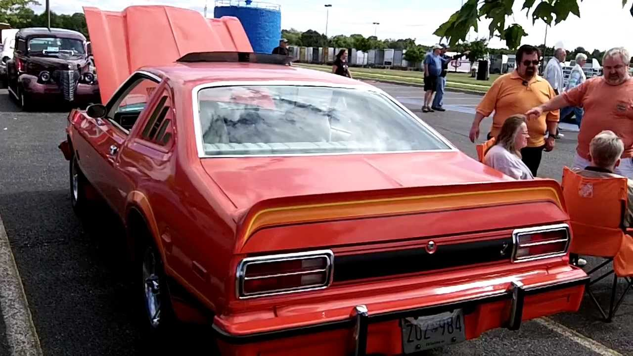 1977 plymouth volare road runner 318 youtube