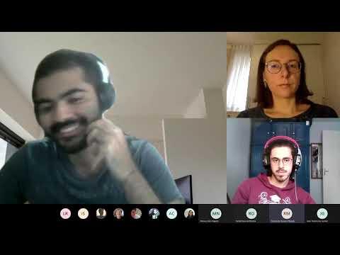 Discussão entre membros