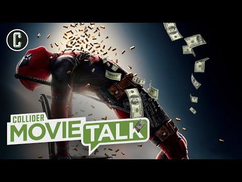 Deadpool 2: Will It be the Highest Grossing R-Rated Movie of All-Time? - Movie Talk