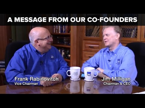 An Important Message From Blue Letter Bible's Co-founders
