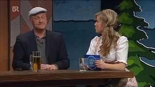 """Habe die Ehre"": Bodo Bach im Bayern-TÜV"
