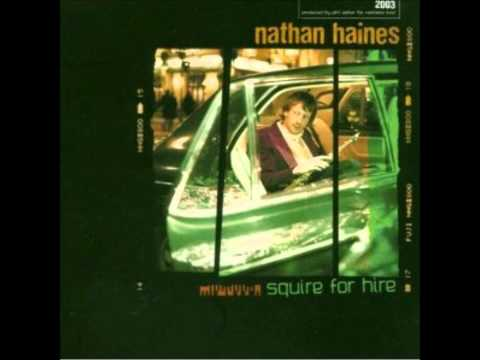 nathan Haines - squire for hire mp3