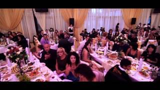 Яркая, красивая Армянская свадьба. .mp4