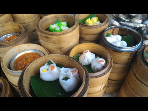 OLD FASHIONED Dim Sum vs. LUXURY Dim Sum  in Hong Kong | How to Eat Dim Sum in Hong Kong Guide!